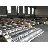UHP/HP/RP grade graphite electrode