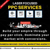 Pay Per Click (PPC Services)