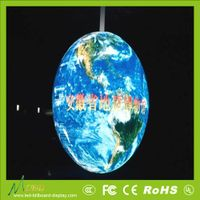 China Wholesale P5 Indoor Led Display ball