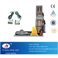 Automatic door operator /Rolling shutter motor with ISO and CE standard thumbnail image