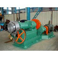 Rubber straining machine ,rubber strainer