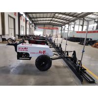 Looking for Laser screed leveling machine agents