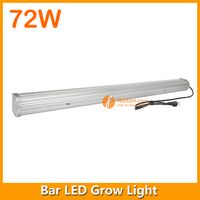 1M 72W Waterproof LED Plant Light Bar