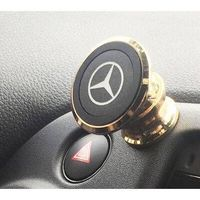 Rotating Magnetic Car Phone Mount, Phone Holder