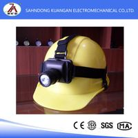 LED explosion-proof head lamp
