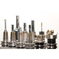 Custom Low Volume MOQ High Precision CNC Machined Parts thumbnail image