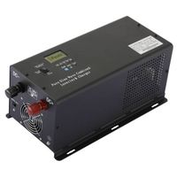 multifunction pure sine wave inverter 1000W