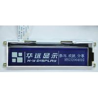 320*64 Cog LCD Module (HYG3206401G-VB)