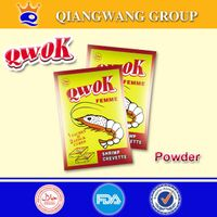 QWOK shrimp seasoning powder bouillon powder