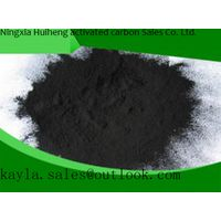 Manufacturer supply low ash and high iodine value coal based granular activated carbon for water tre