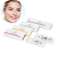 1ml wrinkle reducer ha injection for lines on neck