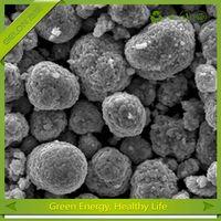 lithium battery cathode materials LiNiMnCoO2 NMC thumbnail image