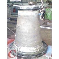 Hardox® 400 steel tube size head thumbnail image
