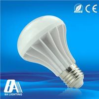 ABS Sound LED Sensor Lights Warm White 2800K 2 Years Warranty