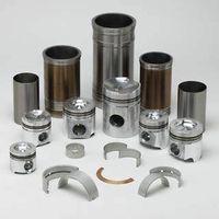 MAN Diesel Engine Parts