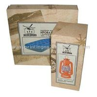Dual Coated Paper Packing Box