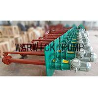 Molten Salt Pump GY 32-125