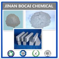 Aluminum paste and powder for AAC