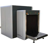 Tunnel X-ray Secuity System thumbnail image