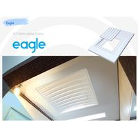 eco bath celling(eagle)