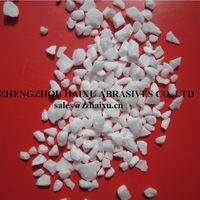 Refractory brick white tabular alumina