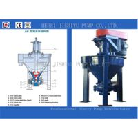 Development And Selection Of Froth Pump