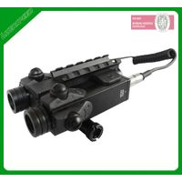 Military Standard Red Laser Gun Sight
