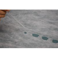Perforated Hydrophilic Nonwoven for Disposable Baby Diaper and Sanitary Napkins thumbnail image