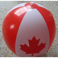 big beach ball