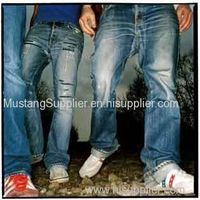 2018 New Design Hot Selling You DIY OEM Jeans Manufacture thumbnail image