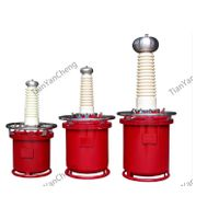 TY-Ultra-light high-voltage test transformer,Cascade high voltage test transformer,Inflatable test c thumbnail image