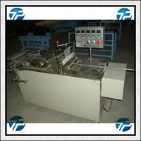 Semi-automatic Cellophane Wrapping Machine