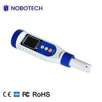 Portable pH meter for Fish tank water quality testing NPT-PH106 pen type ph Fast measurement thumbnail image