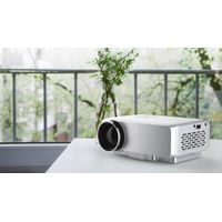 Simplebeamer Led high quality projector