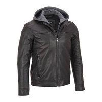 Leather Jacket for Men