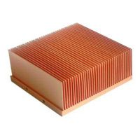 High conductivity copper convection radiator cores thumbnail image