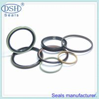 Industrial seals & gaskets ltd