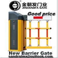 Good Quality Car Park Vehicle Fence Arm Barrier Gate Manufacturer