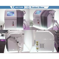 Best Q-switch ND YAG Laser Tattoo Removal Machine for sale thumbnail image