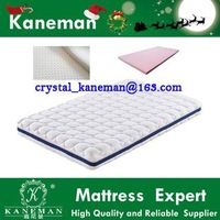 Tencel Fabric High Density Foam Mattress 8 Inch