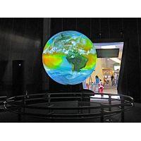flexible led display round led ball display screen thumbnail image