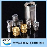 CC Series Flat Fan Nozzle