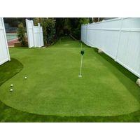 China supplier artificial grass golf putting green