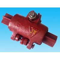cast iron scaffolding pipe clamp coupler
