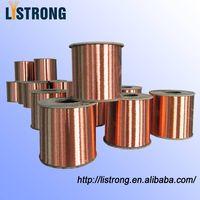 copper clad aluminium magnesium wire (CCAM)
