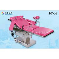 Mingtai ST3004 mechanical hydraulic gynecology & obstetric surgical table
