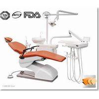 Dental Unit chair FJ36A thumbnail image