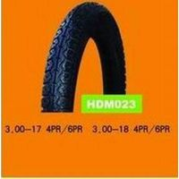 Motorcycle Tire(Tyre)
