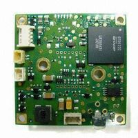 PCB Assembly #013