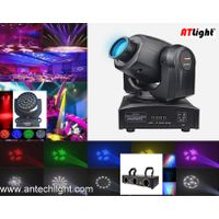 Moving Head LED Mini Spot Light ATM90G